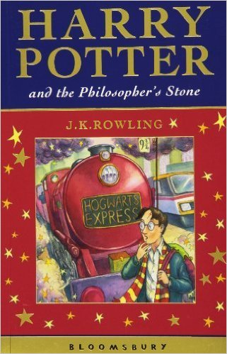 Books2HarryPotter