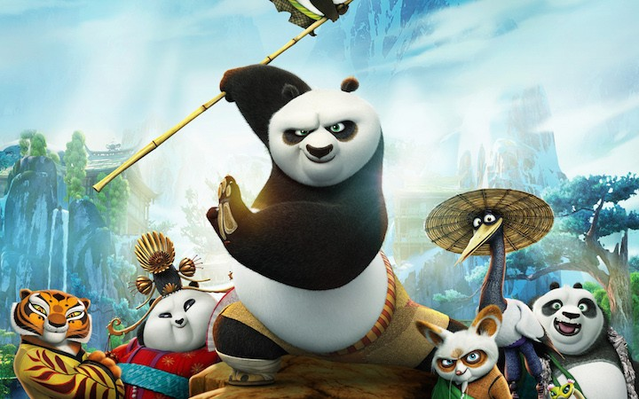 EasterKungfuPanda