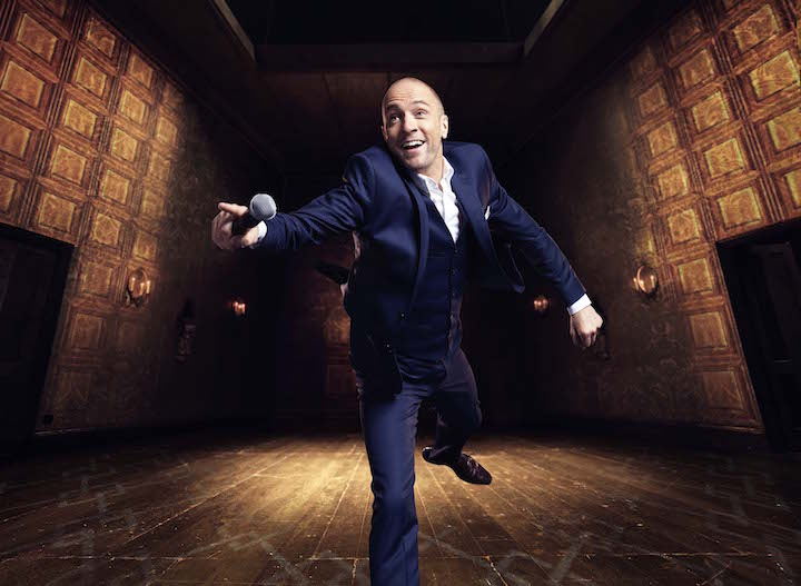 Whats24 Derren Brown - Miracle