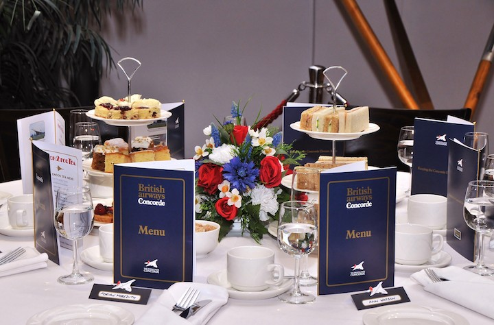Whats3Concorde Afternoon Tea (1)