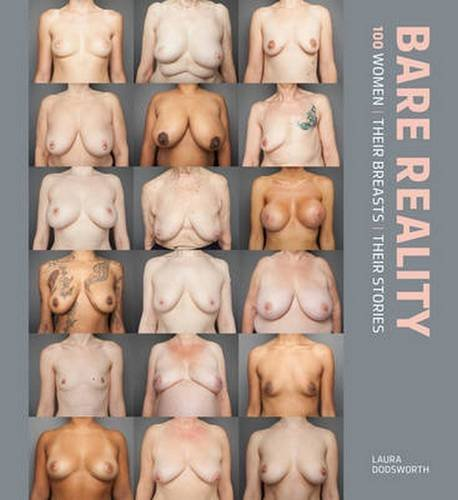 Bare-Reality-Book