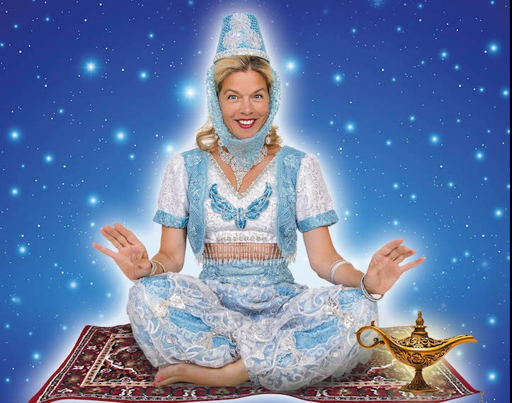 janie-dee-as-the-genie-on-her-flying-carpet