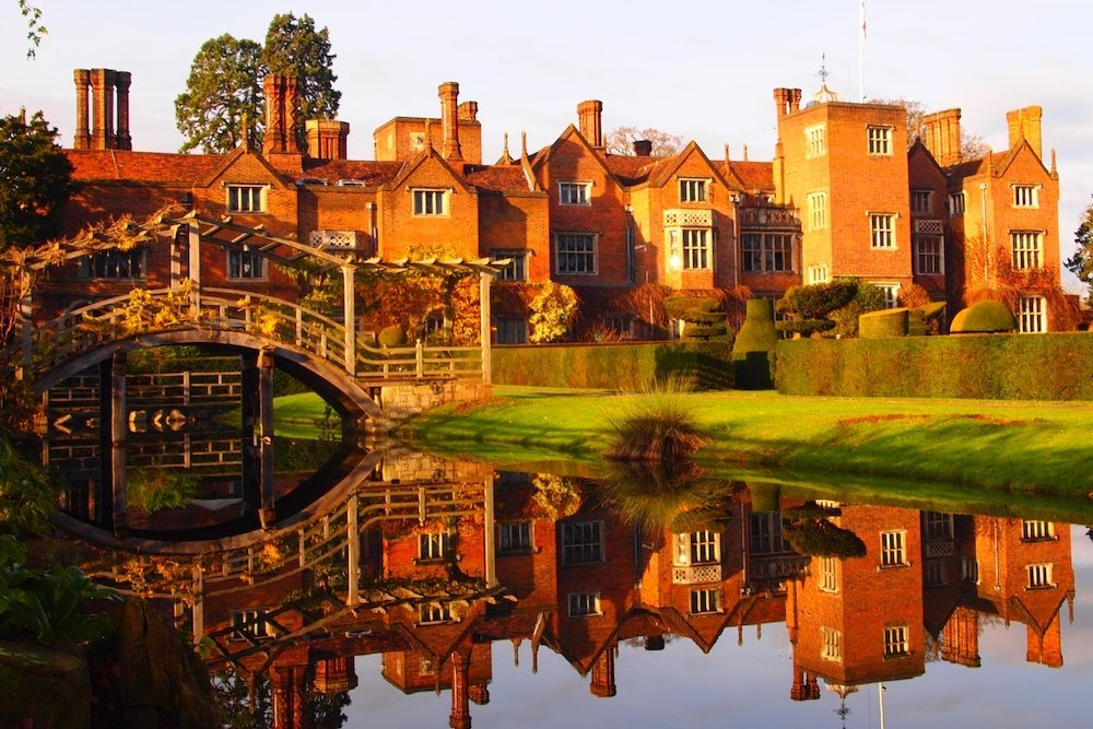 Great Fosters, Egham, Surrey