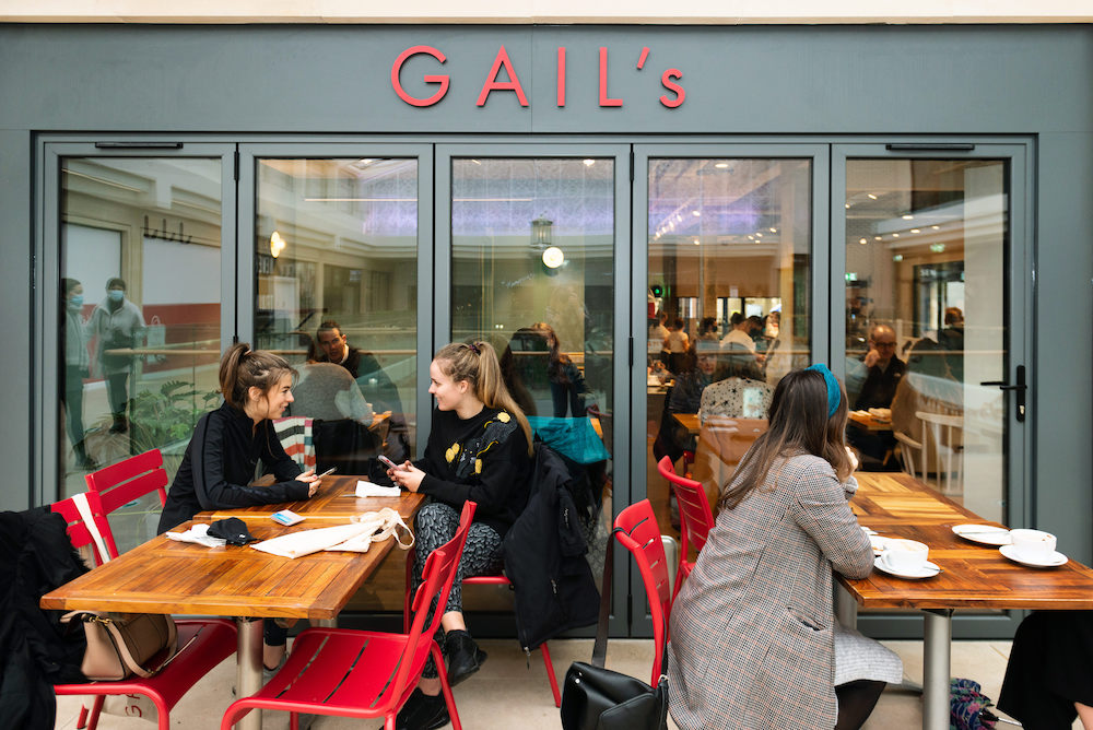 Gail's bakery guildford