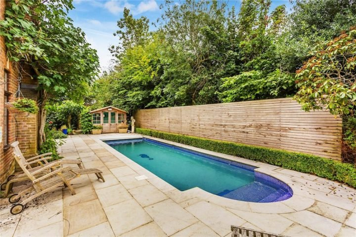 House for sale, Rockwell Road, Oxted, Surrey