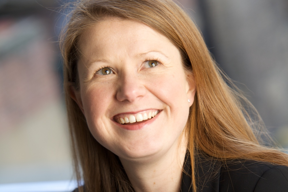 Claire O'Flinn - Family law specialist and partner at Keystone Law