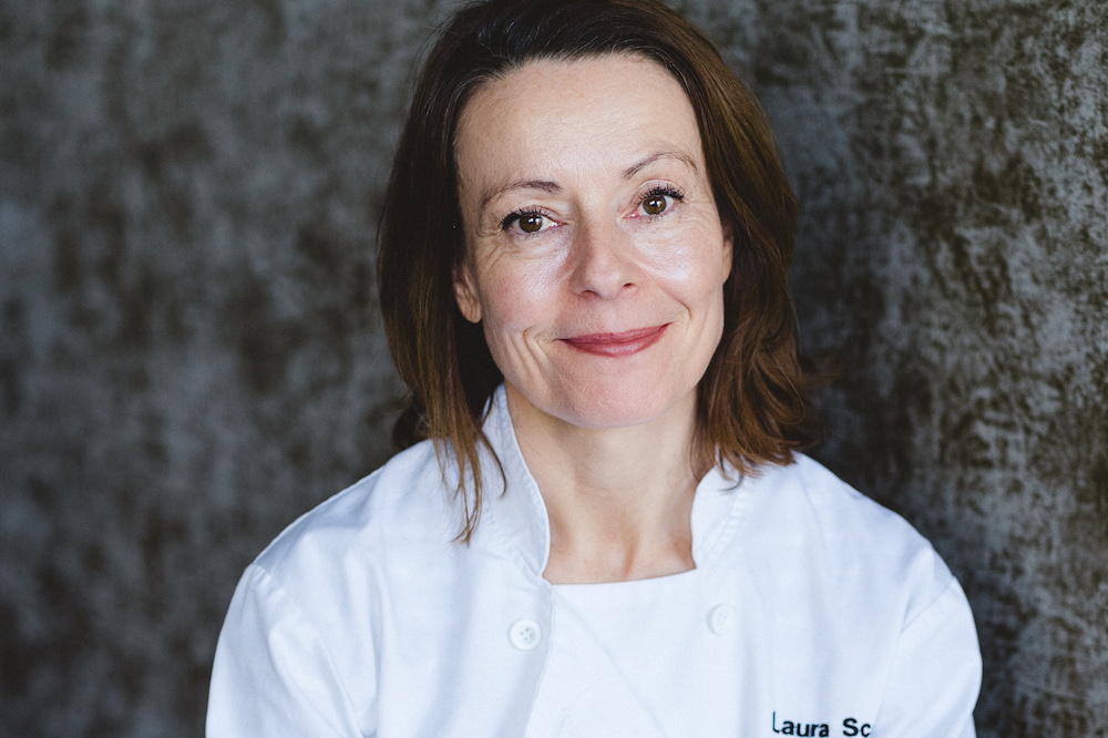Laura Scott - Private chef, supper club host and cookery tutor at How to Cook Good Food in Epsom