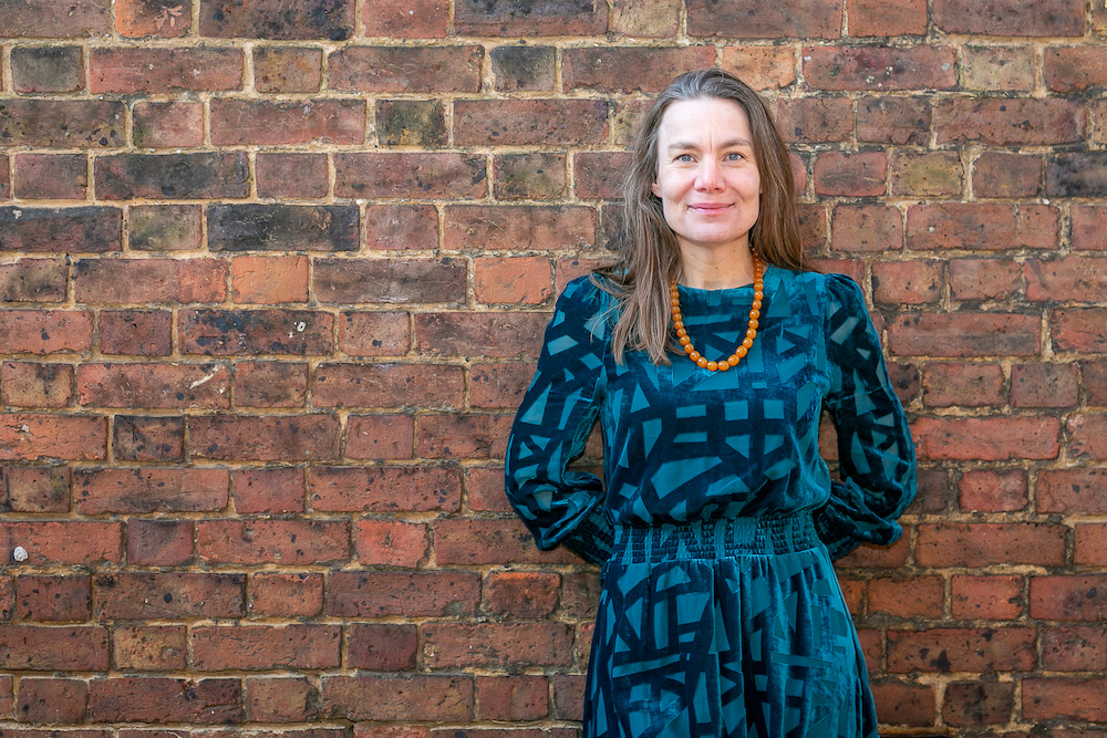 Tamsin Williams - Co-founder of Wigwam Public Relations in Guildford
