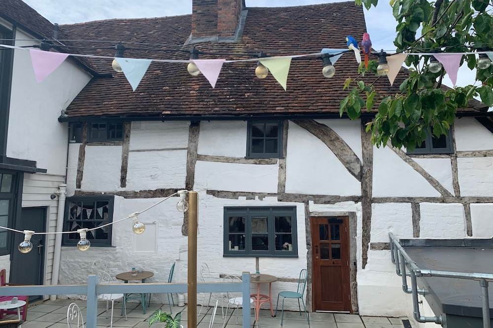 Rose and Crown, Godalming, Surrey